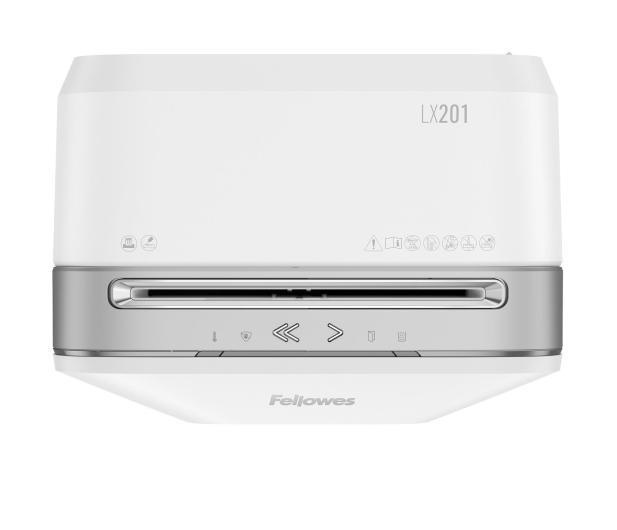 Fellowes LX201 biała - 579930 - zdjęcie 5