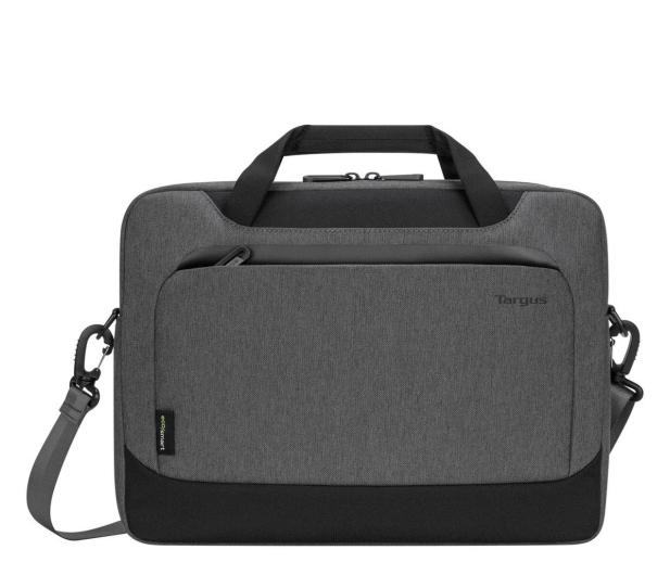 """Targus Cypress 15.6"""" Slimcase with EcoSmart® Grey - 580238 - zdjęcie"""