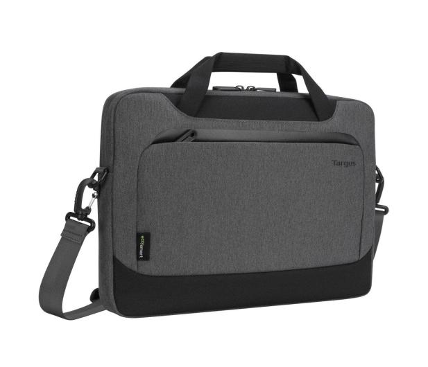 """Targus Cypress 15.6"""" Slimcase with EcoSmart® Grey - 580238 - zdjęcie 3"""