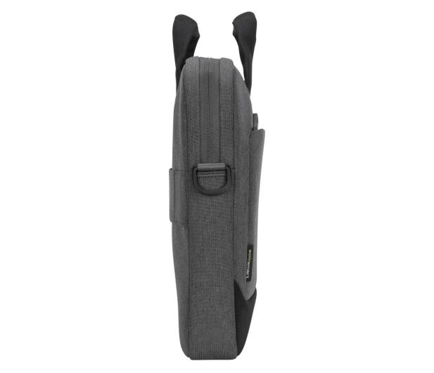 """Targus Cypress 15.6"""" Slimcase with EcoSmart® Grey - 580238 - zdjęcie 6"""