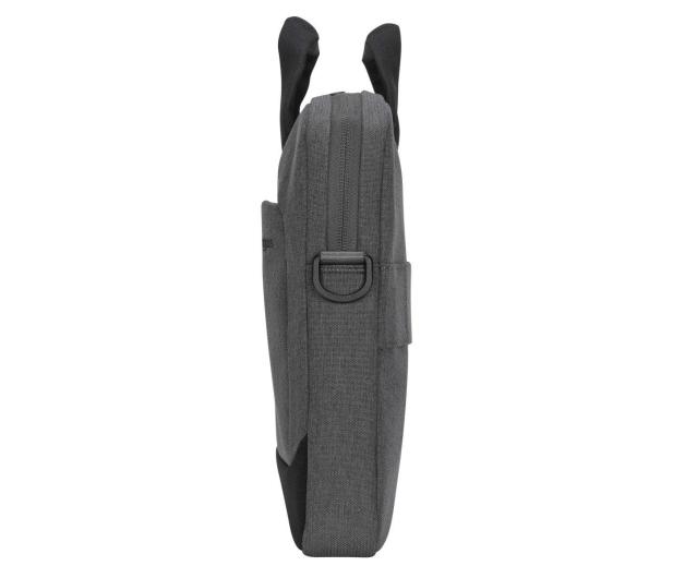 """Targus Cypress 15.6"""" Slimcase with EcoSmart® Grey - 580238 - zdjęcie 5"""