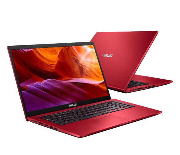 ASUS X509JA-EJ259 i3-1005G1/4GB/256 - 588447 - zdjęcie