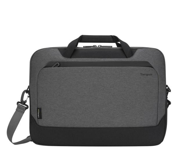 """Targus Cypress 15.6"""" Briefcase with EcoSmart® Grey - 580241 - zdjęcie"""