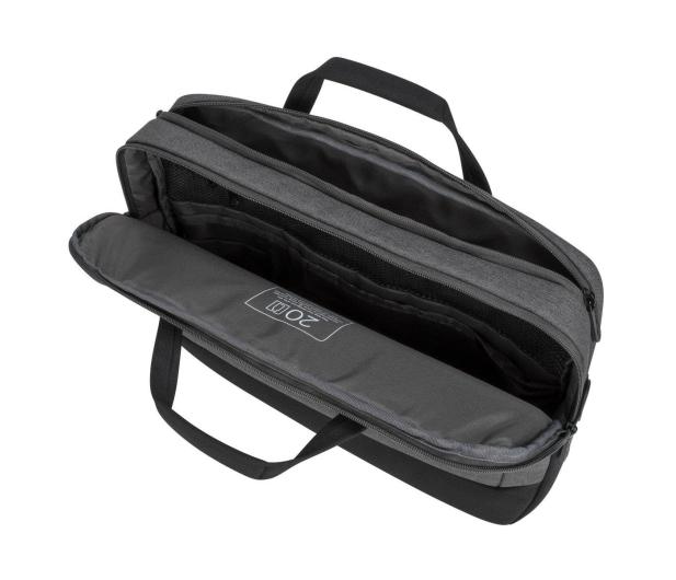 """Targus Cypress 15.6"""" Briefcase with EcoSmart® Grey - 580241 - zdjęcie 7"""