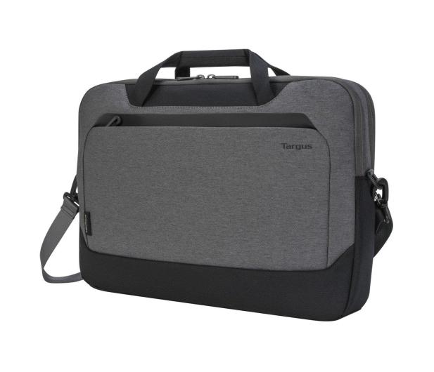 """Targus Cypress 15.6"""" Briefcase with EcoSmart® Grey - 580241 - zdjęcie 2"""