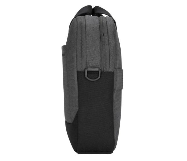 """Targus Cypress 15.6"""" Briefcase with EcoSmart® Grey - 580241 - zdjęcie 5"""