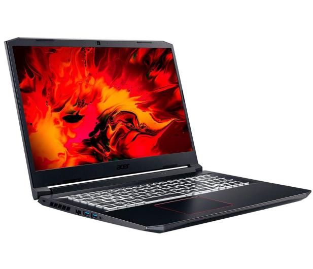 Acer Nitro 5 i7-10750H/16GB/512/W10 RTX2060 120Hz - 571740 - zdjęcie 3