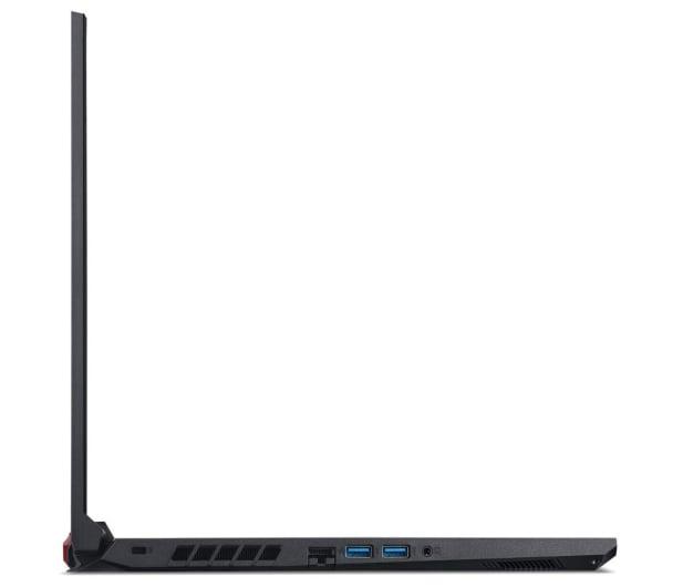 Acer Nitro 5 i7-10750H/16GB/512/W10 RTX2060 120Hz - 571740 - zdjęcie 5