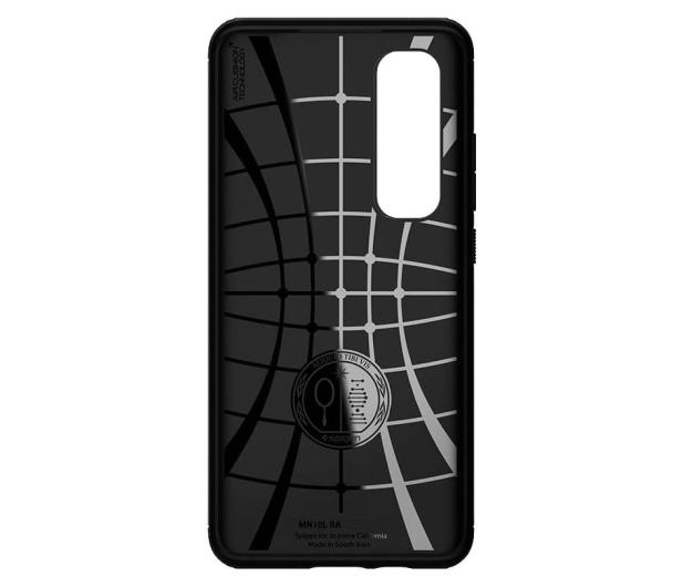 Spigen Rugged Armor do Xiaomi Mi Note 10 Lite czarny - 580254 - zdjęcie 2