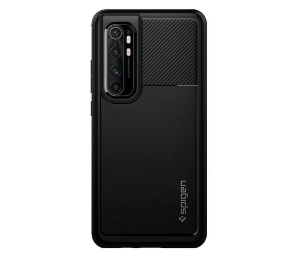 Spigen Rugged Armor do Xiaomi Mi Note 10 Lite czarny - 580254 - zdjęcie 3