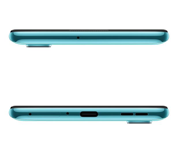 OnePlus Nord 8/128GB Blue Marble - 580963 - zdjęcie 9