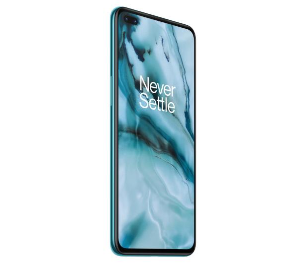 OnePlus Nord 8/128GB Blue Marble - 580963 - zdjęcie 4