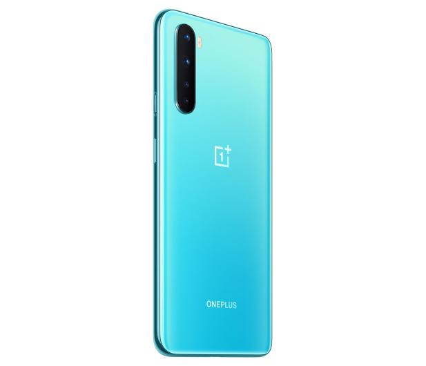 OnePlus Nord 8/128GB Blue Marble - 580963 - zdjęcie 7