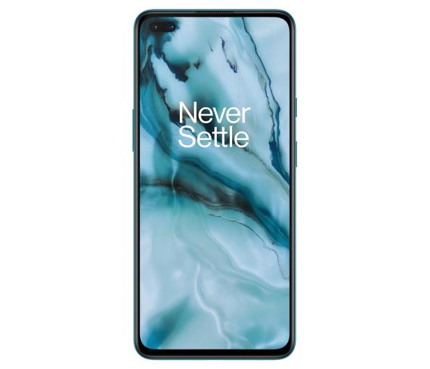 OnePlus Nord 8/128GB Blue Marble - 580963 - zdjęcie 3