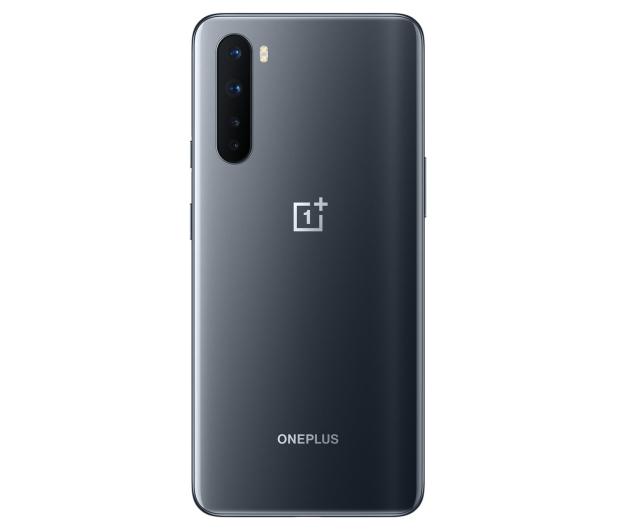 OnePlus Nord 12/256GB Gray Onyx - 580966 - zdjęcie 5
