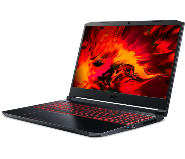 Acer Nitro 5  R5-4600H/8GB/512 GTX1650Ti 144Hz - 571684 - zdjęcie 2