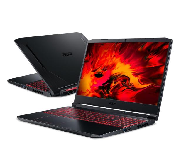 Acer Nitro 5  R5-4600H/8GB/512 GTX1650Ti 144Hz - 571684 - zdjęcie