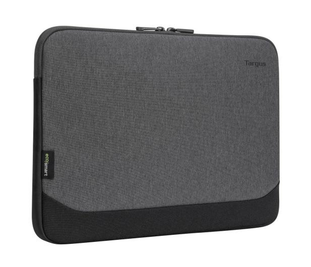 """Targus Cypress 13-14"""" Sleeve with EcoSmart® Grey - 580248 - zdjęcie 2"""