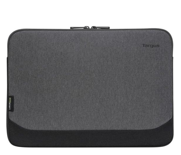 """Targus Cypress 15.6"""" Sleeve with EcoSmart® Grey - 580269 - zdjęcie"""