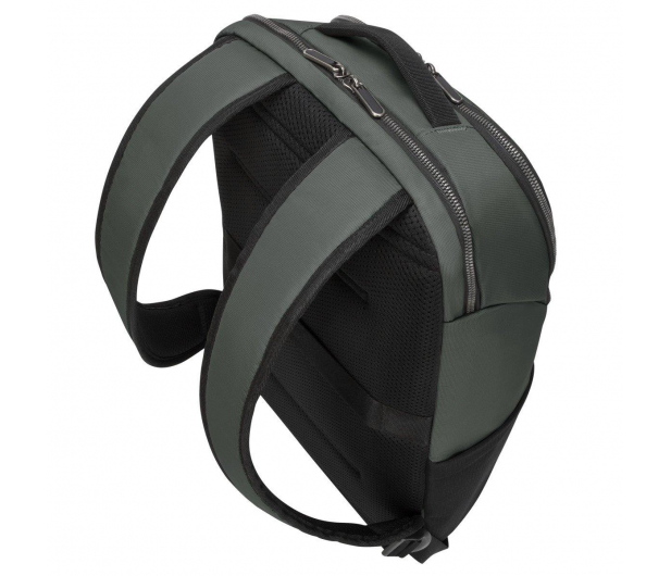 """Targus Urban Essential 15.6"""" Backpack Olive - 580286 - zdjęcie 3"""