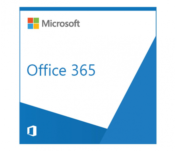 Microsoft Office 365 E5 12m. CSP - 577461 - zdjęcie