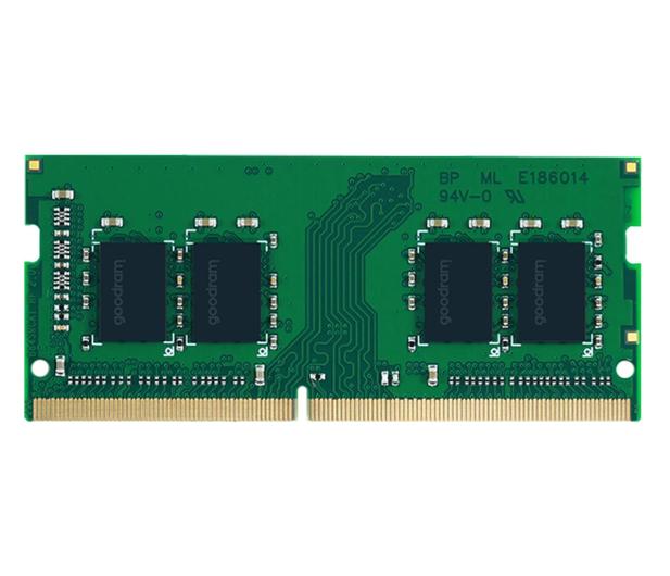 GOODRAM 8GB (1x8GB) 3200MHz CL22 - 581118 - zdjęcie