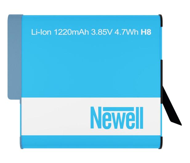 Newell Zamiennik do GoPro Hero 8 - 580468 - zdjęcie