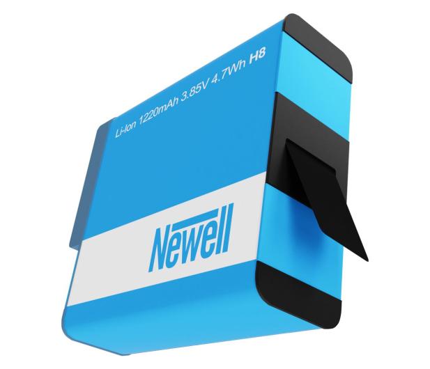 Newell Zamiennik do GoPro Hero 8 - 580468 - zdjęcie 2