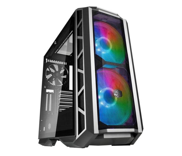 Cooler Master MasterCase H500P Mesh ARGB czarna - 577547 - zdjęcie
