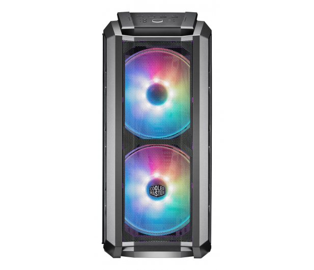 Cooler Master MasterCase H500P Mesh ARGB czarna - 577547 - zdjęcie 4