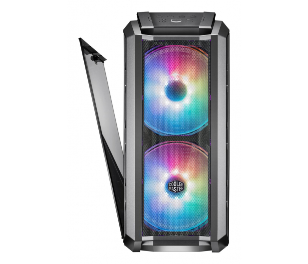 Cooler Master MasterCase H500P Mesh ARGB czarna - 577547 - zdjęcie 5