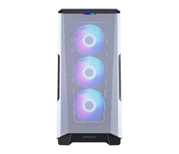 Phanteks Eclipse P500A DRGB Biala - 580565 - zdjęcie 2