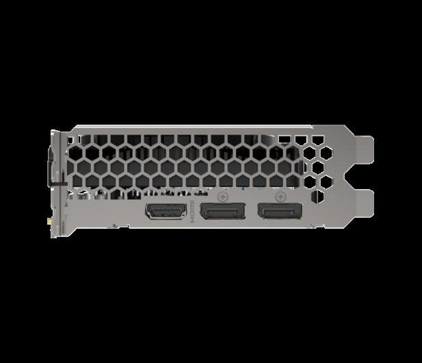 PNY GeForce GTX 1650 4GB GDDR6 - 580361 - zdjęcie 4