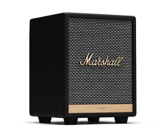 Marshall Uxbridge Voice Google Czarny - 581121 - zdjęcie