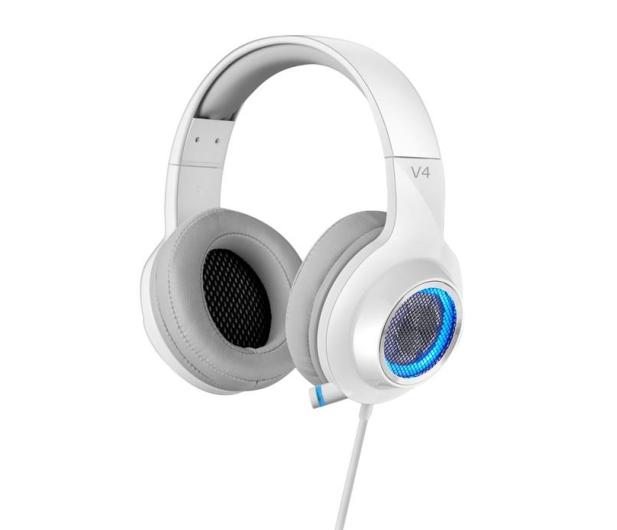 Edifier  V4 Stereo Gaming Headset (białe) - 579105 - zdjęcie