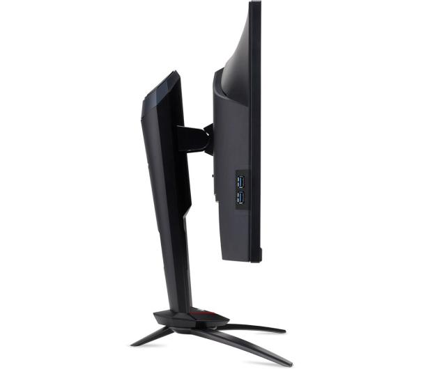 Acer Predator XB273PBMIPRZX czarny  - 573801 - zdjęcie 5
