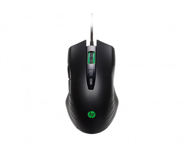 HP X220 Backlit Gaming Mouse - 581464 - zdjęcie