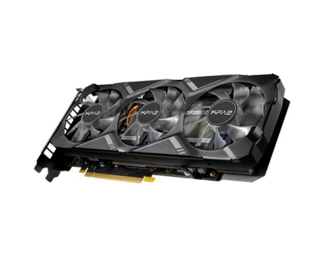 KFA2 GeForce RTX 2060 SUPER Gamer 1-Click OC 8GB GDDR6  - 581025 - zdjęcie 5