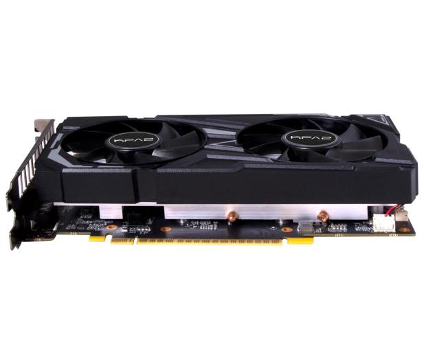 KFA2 GeForce GTX 1650 SUPER EX 1-Click OC 4GB GDDR6 - 581026 - zdjęcie 5