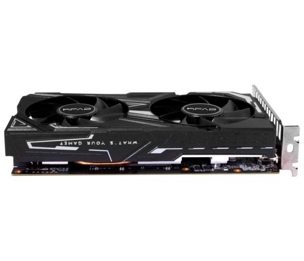 KFA2 GeForce GTX 1650 SUPER EX 1-Click OC 4GB GDDR6 - 581026 - zdjęcie 6