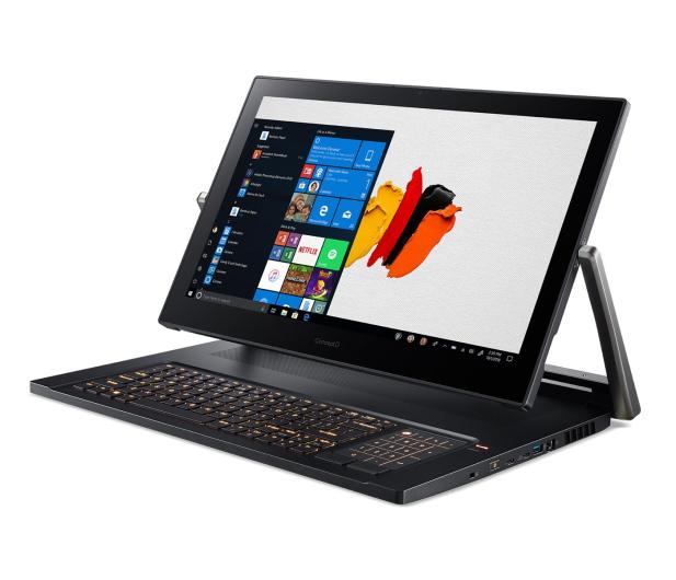 Acer ConceptD 9 i9-9980/32G/2048/W10P RTX2080 4K Touch - 580374 - zdjęcie 3