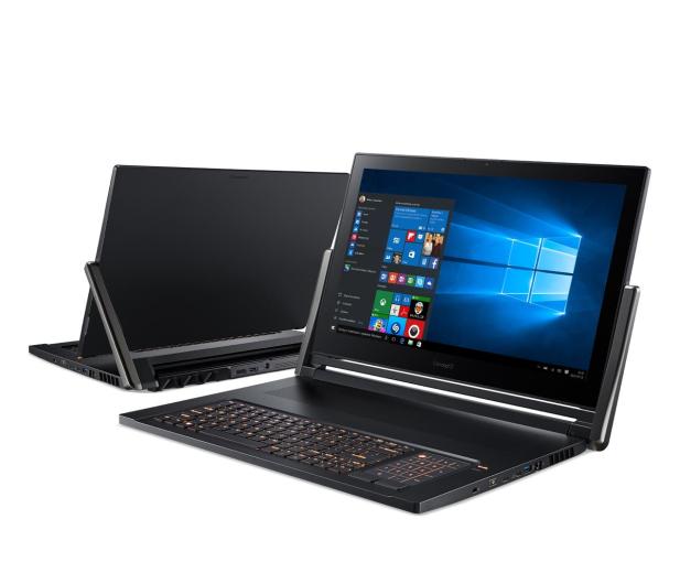 Acer ConceptD 9 i9-9980/32G/2048/W10P RTX2080 4K Touch - 580374 - zdjęcie