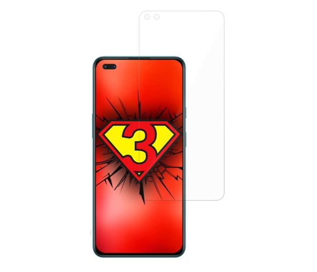 3mk Szkło Flexible Glass do OnePlus Nord - 581624 - zdjęcie