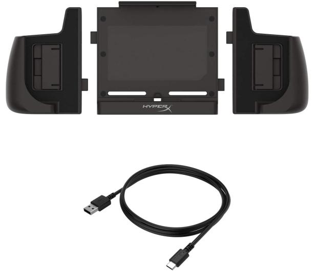 HyperX ChargePlay Clutch Nintendo Switch - 581300 - zdjęcie 3