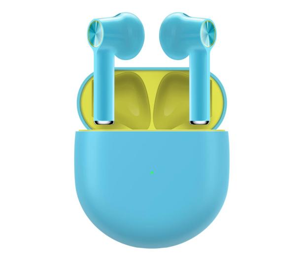OnePlus Buds Nord Blue - 581304 - zdjęcie