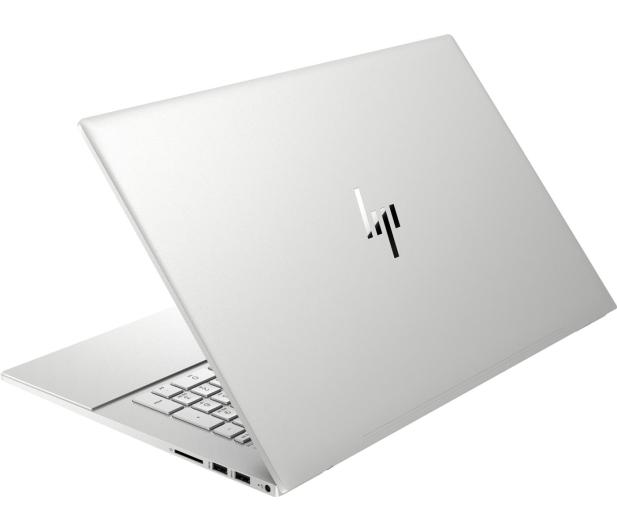HP ENVY 17 i5-1035G1/8GB/512/Win10 MX330 - 593497 - zdjęcie 4