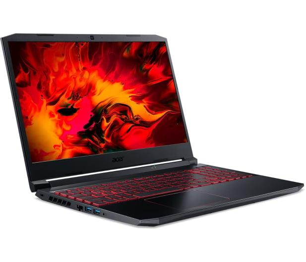 Acer Nitro 5 i5-10300H/8GB/512/W10 GTX1650Ti 144Hz - 571711 - zdjęcie 4