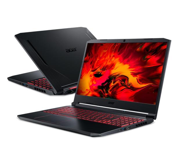 Acer Nitro 5 i5-10300H/16GB/512 GTX1650Ti 144Hz - 571702 - zdjęcie