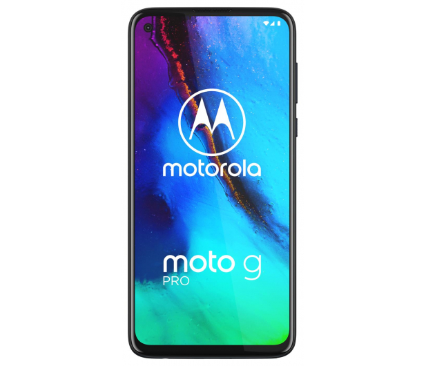 Motorola Moto G Pro 4/128GB Mystic Indigo - 582142 - zdjęcie 3