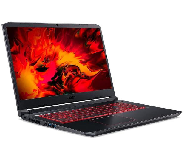 Acer Nitro 5 i5-10300H/8GB/512 GTX1650Ti 120Hz - 571724 - zdjęcie 4